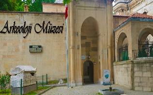 Kutahya Muzesi