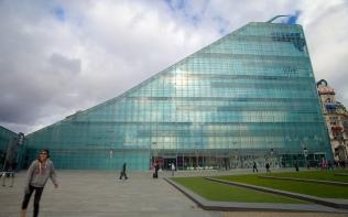 Ingiltere Ulusal Futbol Muzesi