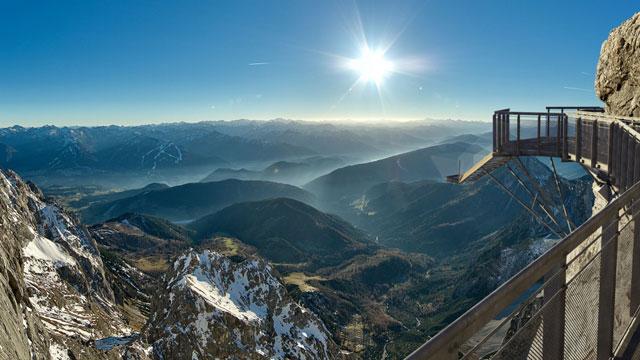 Dachstein Avusturya