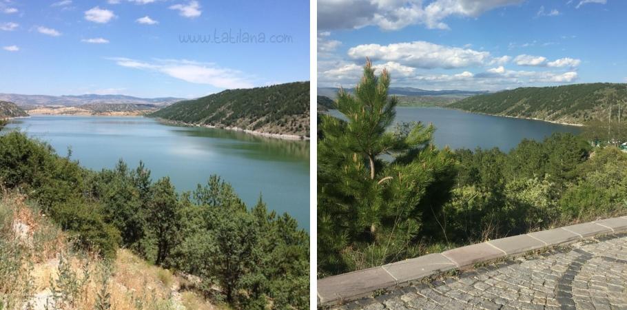 Kurtbogazi Baraji Ankara 2