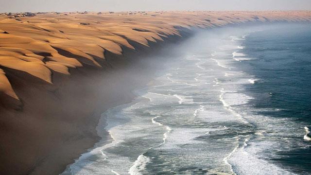 Namib Colu