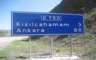 Ankara Tabiat Parklari