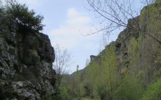 Beypazari Kelebekler Vadisi Tabiat Parki 1