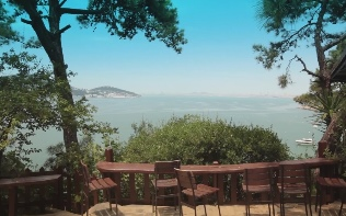 Istanbul Dilburnu Tabiat Parki