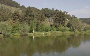 Kizilcahamam Sahinler Tabiat Parki