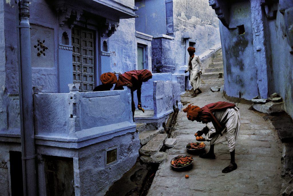 Hindistan Jodhpur 4