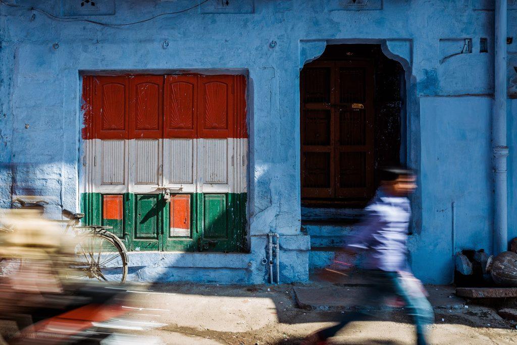 Hindistan Jodhpur 5