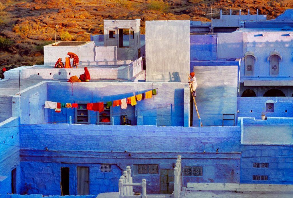 Hindistan Jodhpur 6