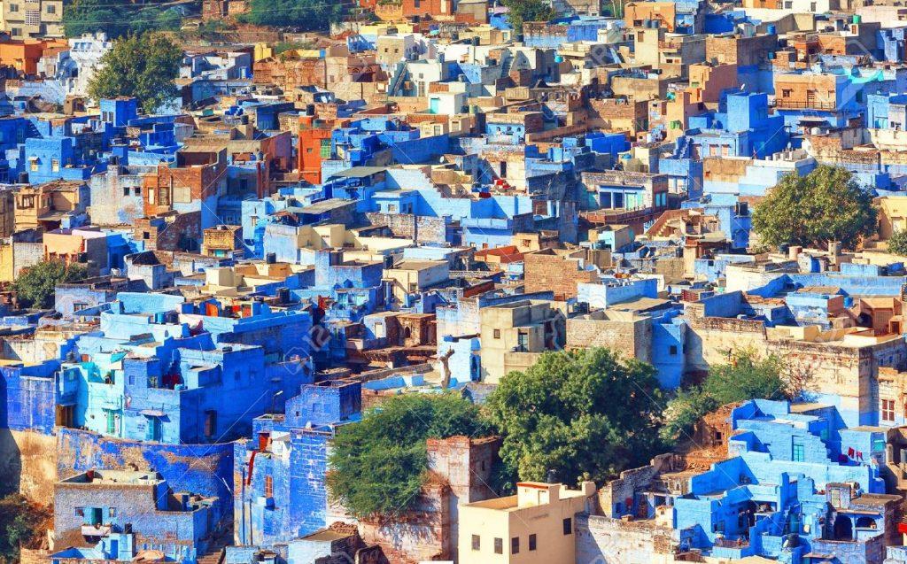 Hindistan Jodhpur 7