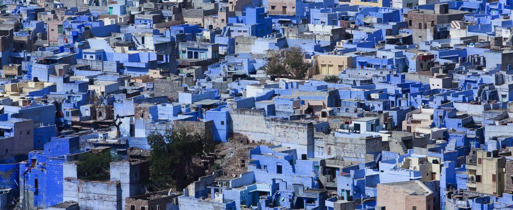 Hindistan Jodhpur 8