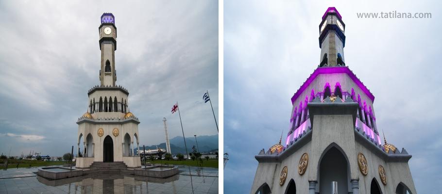 Batum Chacha Tower