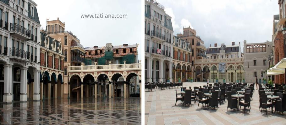 Batum Piazza Meydani