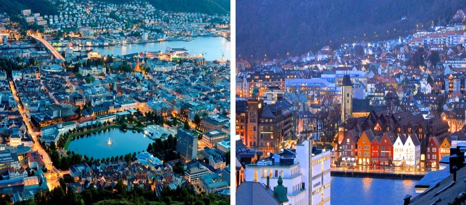 Norvec Bergen