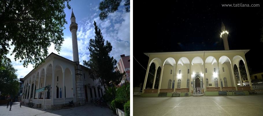 Osmaniye Envar ul Hamit Camii