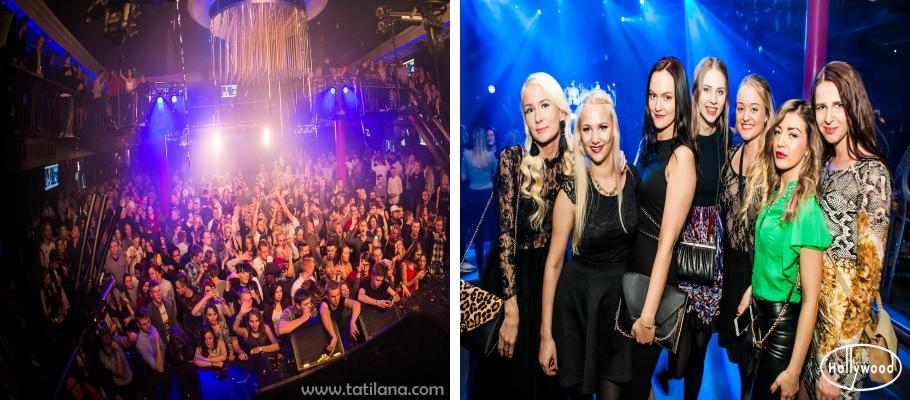 Club Hollywood Tallinn