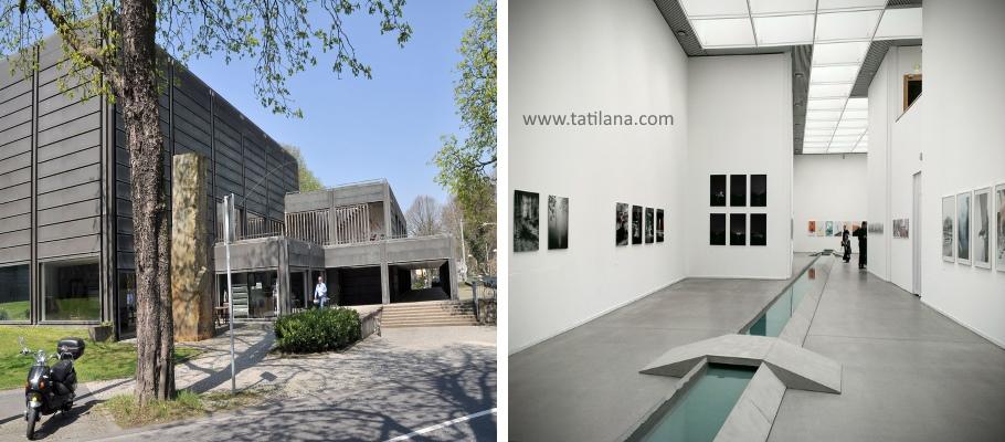 Bochum Sanat Koleksiyonu Muzesi