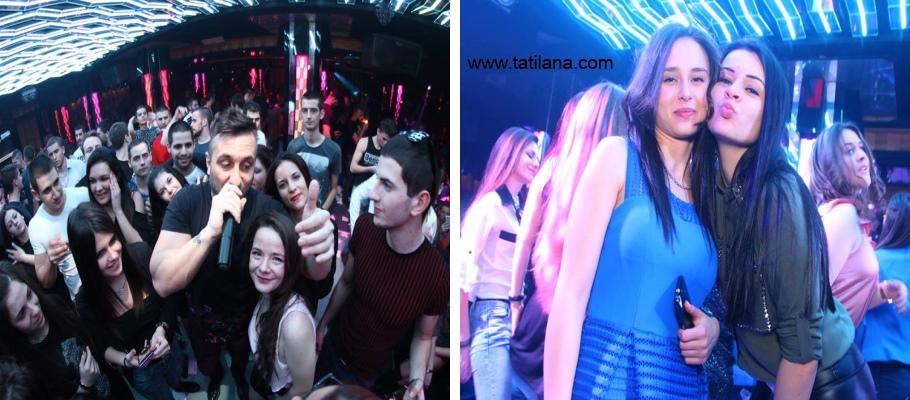 Plazza Dance Club Sofya