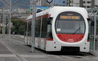 Samsun Tramvay Hatti