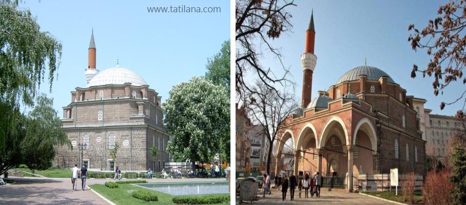 Sofya Banyabasi Camii
