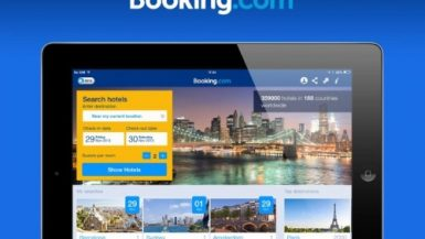 Booking Turkiye