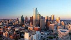 Dallas Gezilecek Yerler