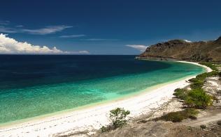 Dogu Timor Gezilecek Yerler