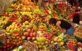Tayland Tropikal Meyveler
