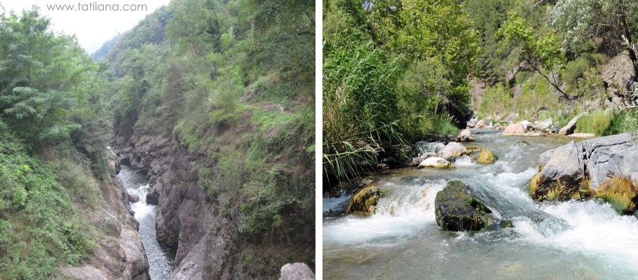 Ordu Melet Nehri