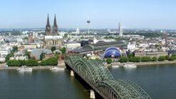 Almanya Koln Gezilecek Yerler 1