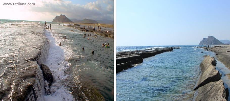 Antalya Gazipasa Koru Plaji
