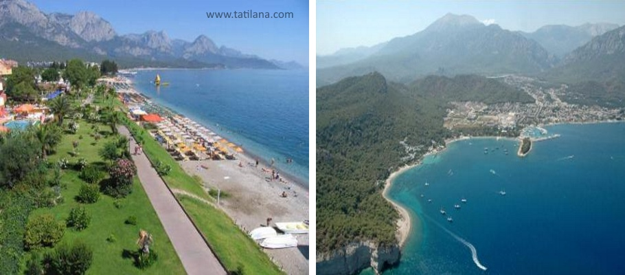 Antalya Kemer Plaji