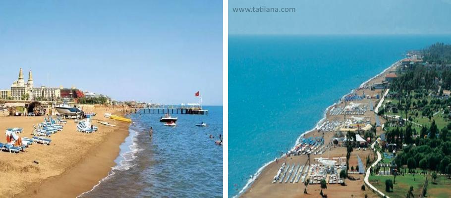 Antalya Lara Plaji