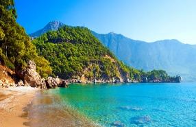 Antalya Plajlari