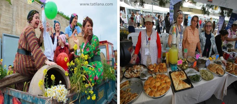 Çeşme Festivalleri