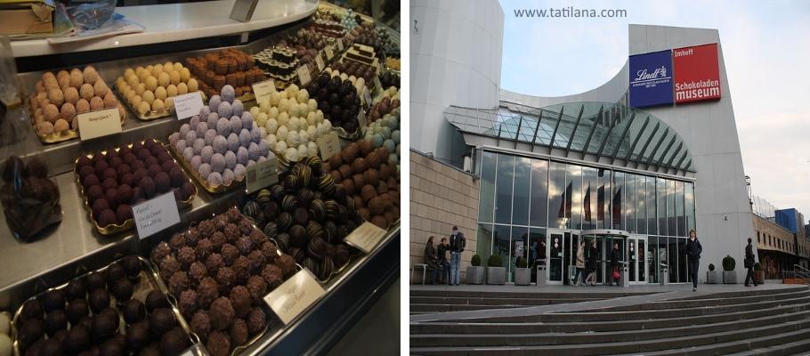 Koln Cikolata Muzesi