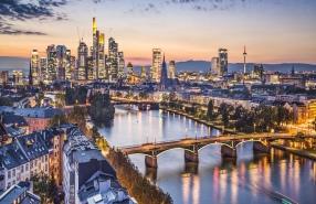 Almanya Frankfurt Gezilecek Yerler