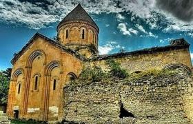 Artvin Tekkale Manastiri