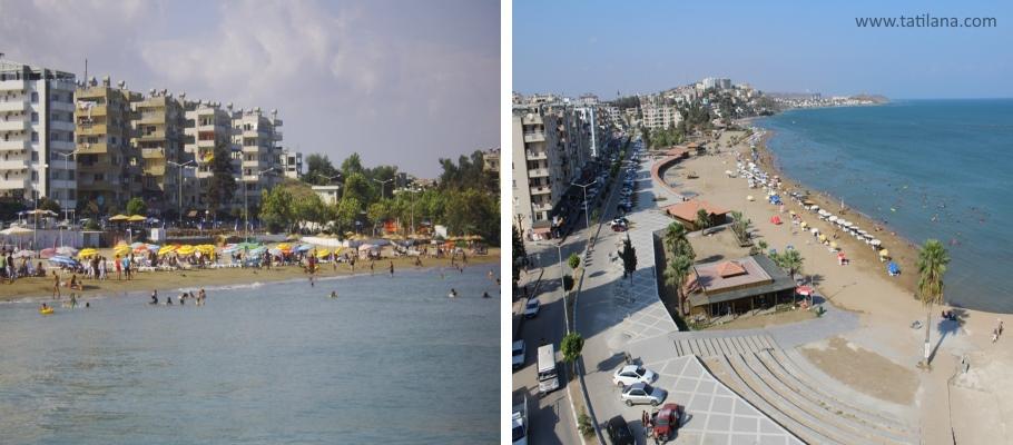 Ayas Belediye Plaji Yumurtalik