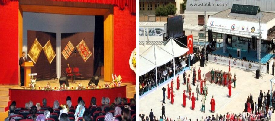 Kirsehir Festivalleri