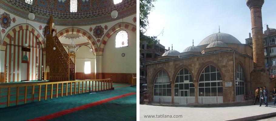 Kirsehir Kapucu Camii