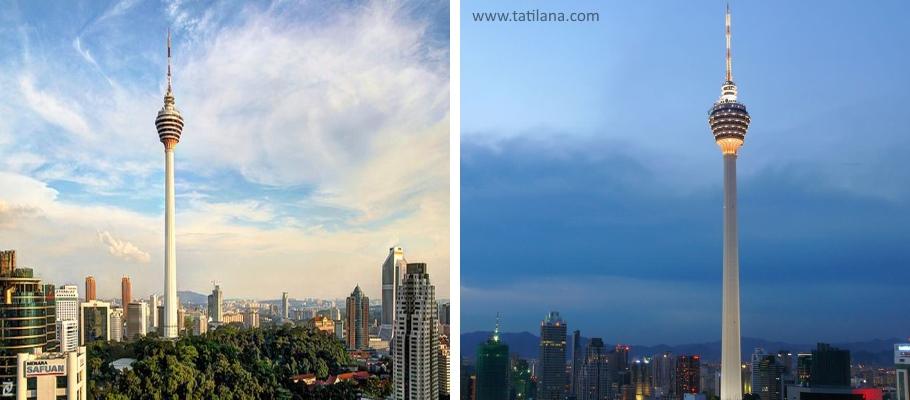Kuala Lumpur Kulesi