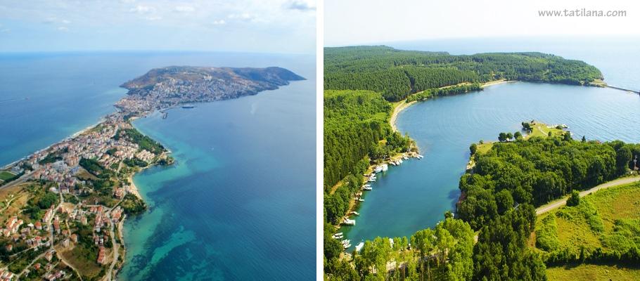 Bati Karadeniz Sinop