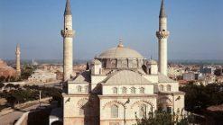 Manisa Muradiye Camii