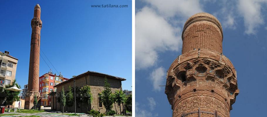 Aksaray Kizil Minare
