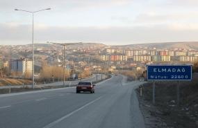 Ankara Elmadag