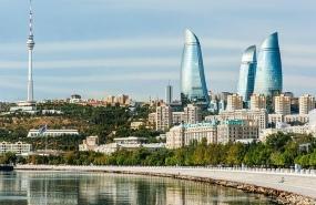 Baku Gezilecek Yerler