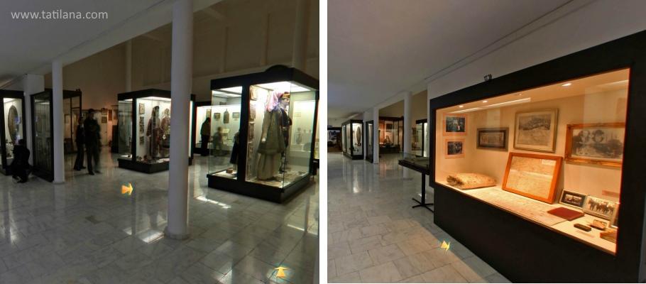 Edirne Arkeoloji Etnografya Muzesi