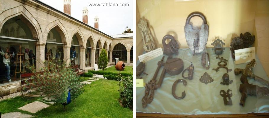 Edirne Turk Islam Eserleri Muzesi 1