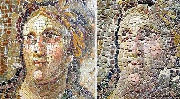 Hatay Arkeoloji Muzesi