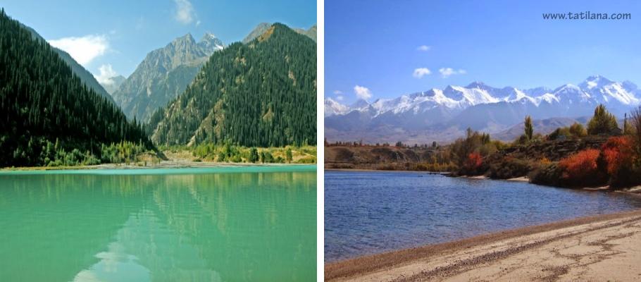 Kirgizistan Issik Gol 2